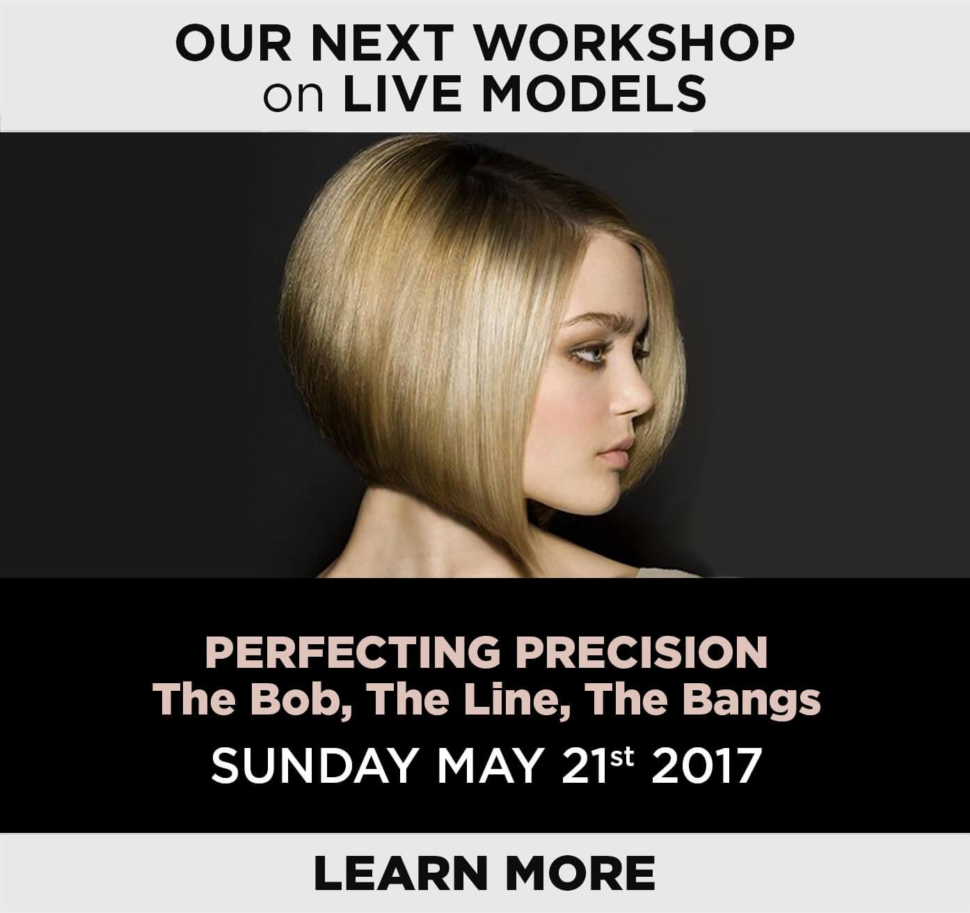 upcoming hands-on workshop