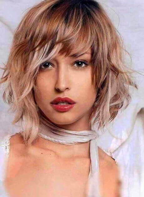 Hair Cutting and Color Trends 2020