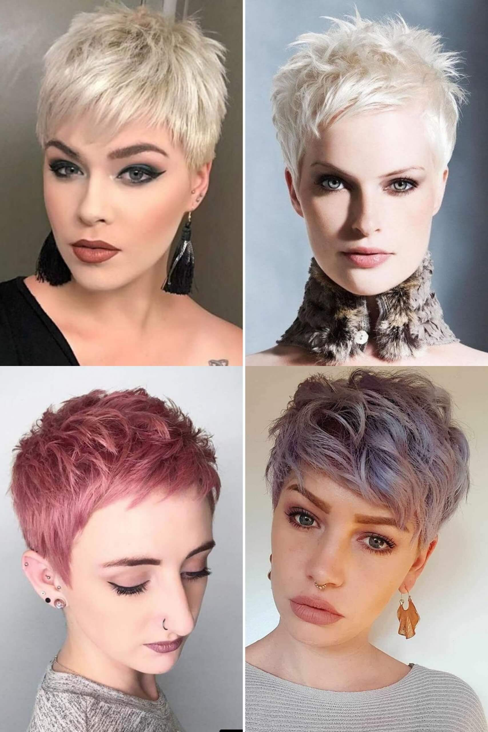 Wondrous Short Pixie Haircuts Hair Cutting Workshop Nyc Mar 22Nd 2020 Schematic Wiring Diagrams Amerangerunnerswayorg